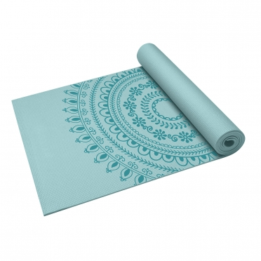 Gaiam Premium Marrakesh yogamat (5mm)