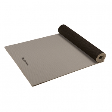 Gaiam Premium Granite Storm yogamat – (5mm)