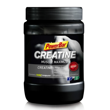 Powerbar TNS creatine muscle maximizer