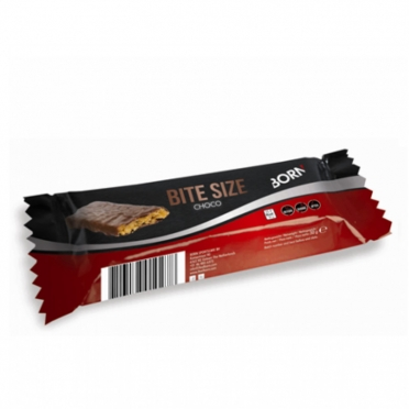 Born Bitesize choco boost box 12 x 30 gram