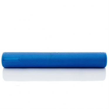 Muscle Power Foamroller XL Blauw MP1201B