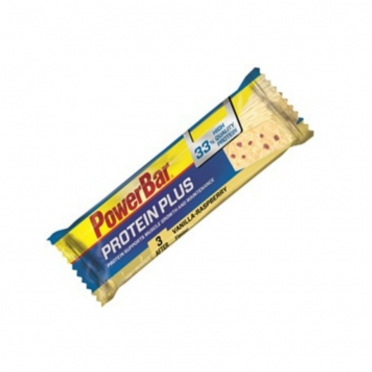 Powerbar Protein Plus Bar 33% (10 stuks)
