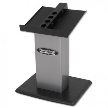 PowerBlock Column Stand standaard voor Sport 9.0