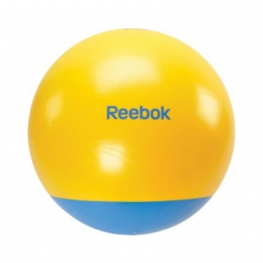 Reebok Gym ball Two Tone 75 cm cyan
