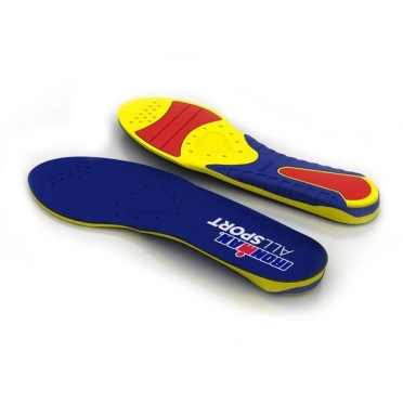 Spenco Ironman All Sport inlegzolen