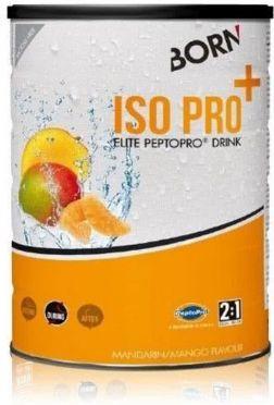 Born Iso Pro+ peptopro sportdrank