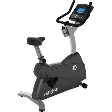 Life Fitness hometrainer LifeCycle C1 Go Console Nieuw