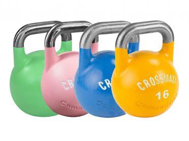 LifeMaxx Competition Kettlebell 16 kg (LMX 88)