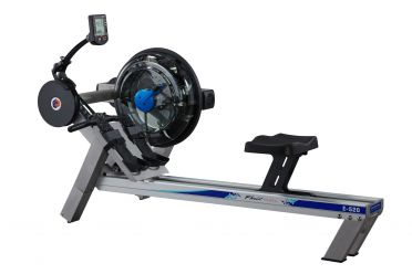 First Degree roeitrainer Fluid Rower E-520 Evolution Series