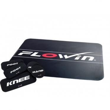 Flowin Fysio board (70x100cm)