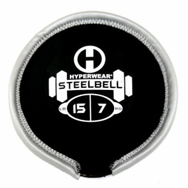 Hyperwear SteelBell 7 Kg