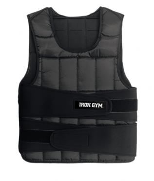 Iron Gym Gewicht Vest 10 KG