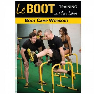 Lebert DVD Le Boot