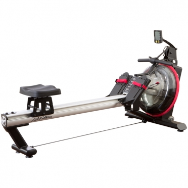 Life Fitness roeitrainer Row GX Trainer