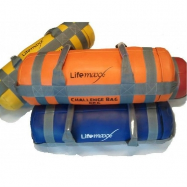 Lifemaxx Challenge Bag 12 kilogram Purple LMX 1550.12