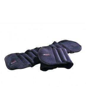 Lifemaxx Adjustable ankle/wrist weight set PRO 2x1,25kg LMX1110