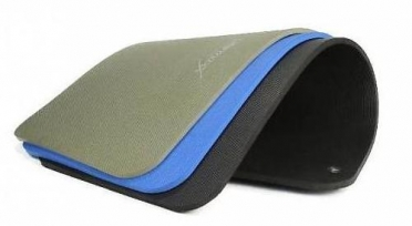 Lifemaxx Aerobic mat 140cm blauw LMX1220