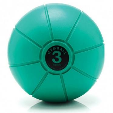 Loumet Gymball 3 kg groen