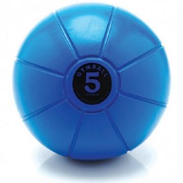 Loumet Gymball 5 kg blauw