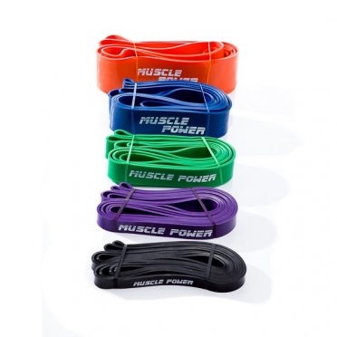 Muscle Power XL Power Complete Set MP1402