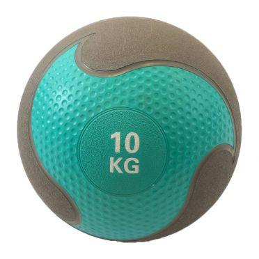Muscle Power medicijnbal rubber 10 kg