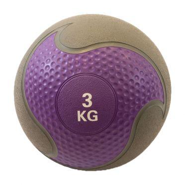 Muscle Power medicijnbal rubber 3 kg