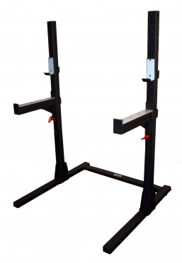 Muscle Power Heavy Duty Squat Rack MP108