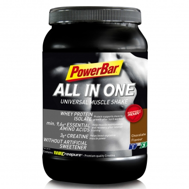 Powerbar TNS all in one