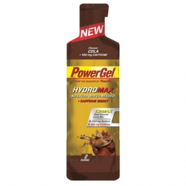 Powerbar Hydro Gel Cola 24 x 70g