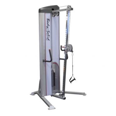 Body-Solid Pro ClubLine Series II Cable column
