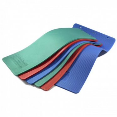 Thera-band fitness mat 190 x 100 x 1,5 cm 292535