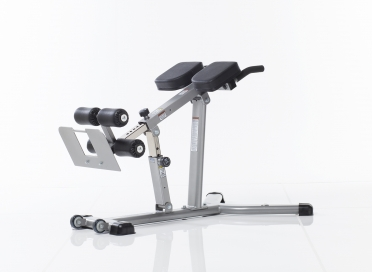 Tuff Stuff Adjustable Hyper Extension Bench CHE 340
