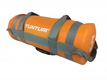 Tunturi Power Bag 5 kilogram Oranje 14TUSCL361