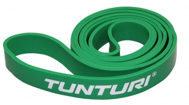 Tunturi Power band medium groen