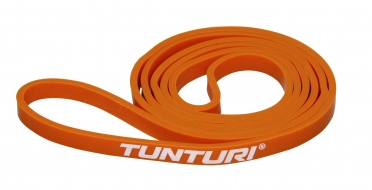 Tunturi Power Band Extra Light Orange 1,3 CM 14TUSCF027