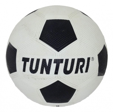 Tunturi Rubberen Voetbal 14TUSTE010