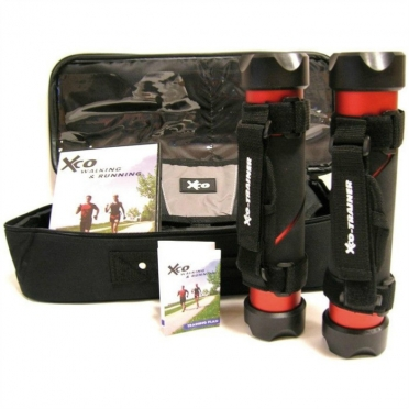 XCO Walking set compleet