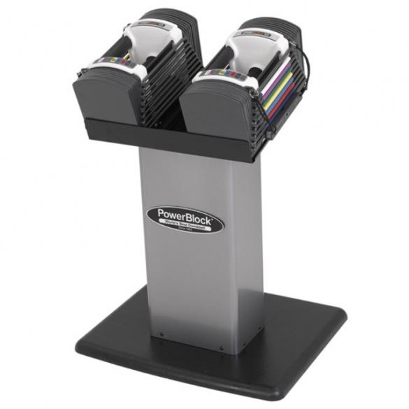 PowerBlock Column Stand standaard voor Sport 2.4 of 5.0   420206