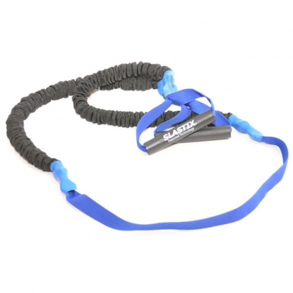 Stroops Slastix weerstandstube voor Bosu blauw (zware weerstand)  SLASTIX390045