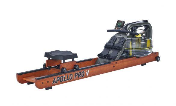 First Degree professionele roeitrainer Apollo pro 2 plus V  APPV