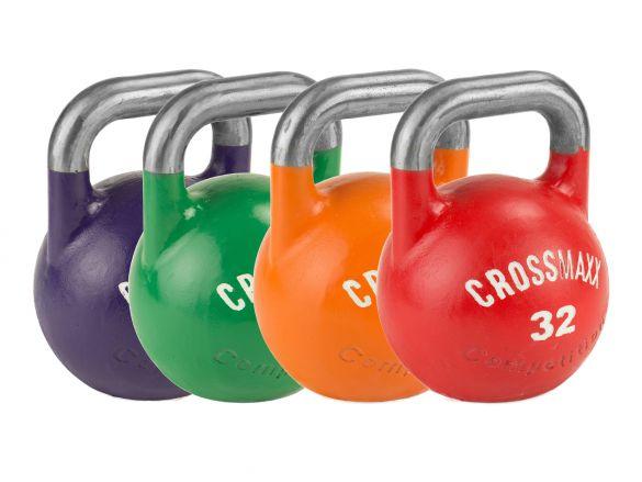 LifeMaxx Competition Kettlebell 20 kg (LMX 88)  LMX8820KG