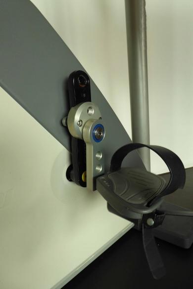 Sanden Excentrische Hometrainer Pedaalarm rechts EXCPEDARMrechts