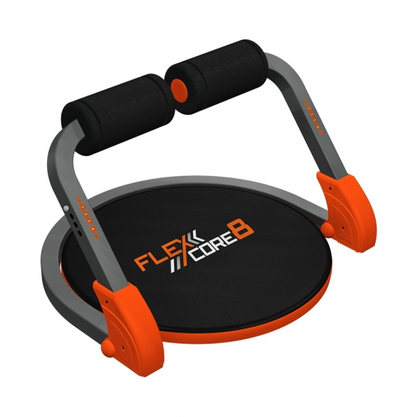 Flex Core 8 Buikspier Trainer  FLC002