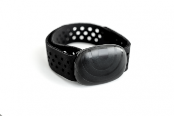 Bowflex hartslag armband bluetooth 4.0  8020433