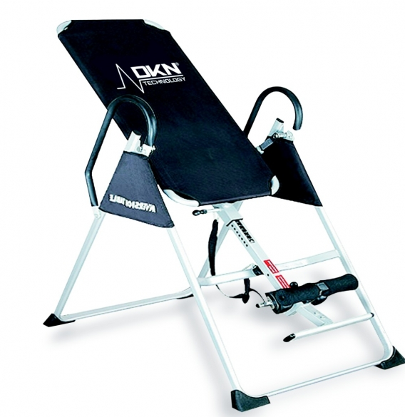 DKN Inversion table zwaartekrachttrainer  DKNTABLE