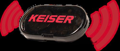 Keiser M-Series Converter  90838