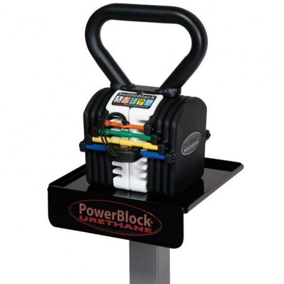 PowerBlock KettleBlock 40 (3.5 - 18 kg)  424040