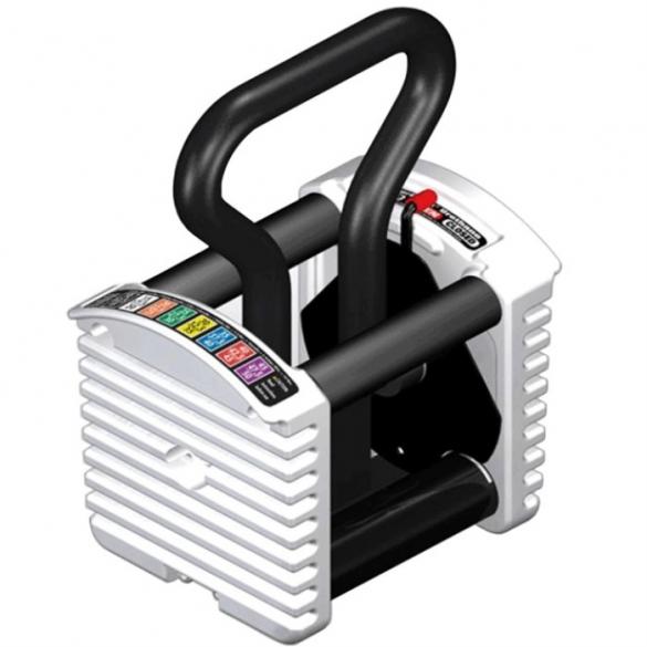 PowerBlock KettleBlock handle voor Flex U50 of U90  424010
