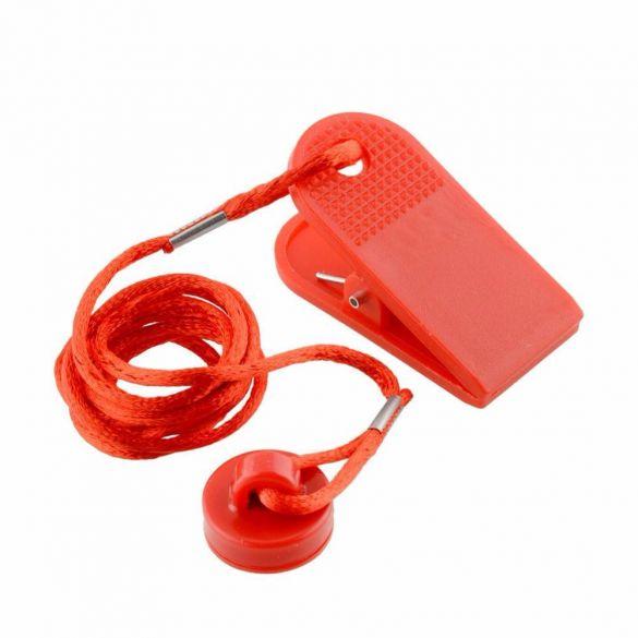 Life Fitness noodstop met koord voor loopband F1 Smart   8875601