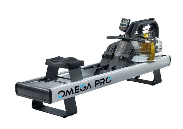 First Degree professionele roeitrainer Omega pro plus XL  OMPX